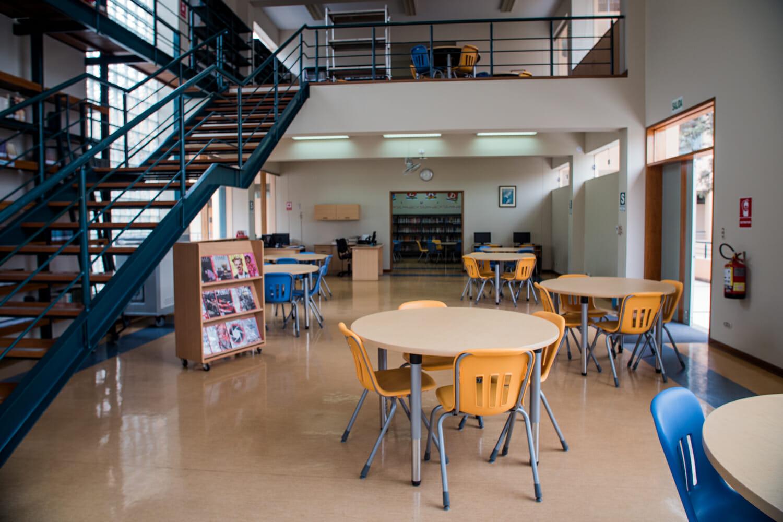 Colegio Salcantay